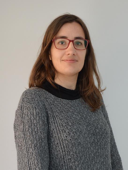Pilar Gonçalves