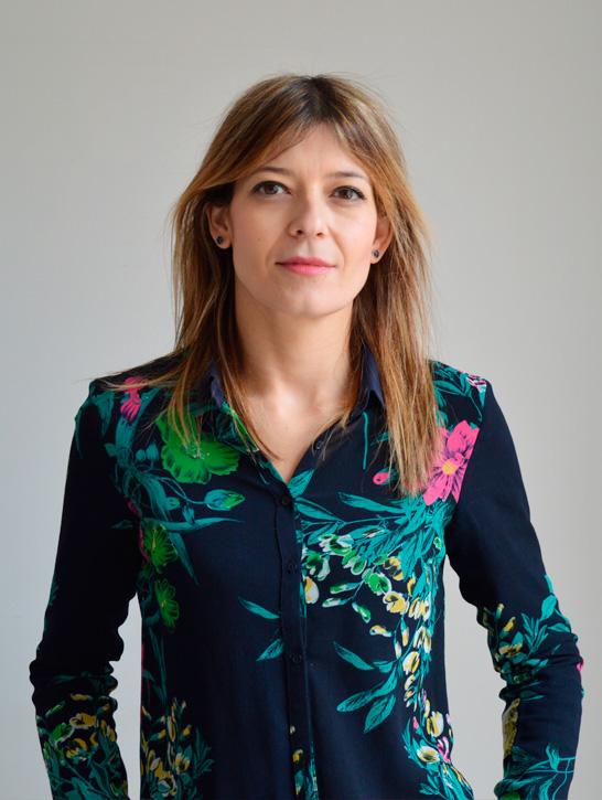 Verónica Arenas