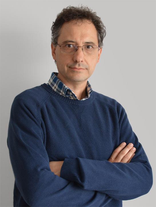Pedro Fernández-Llario
